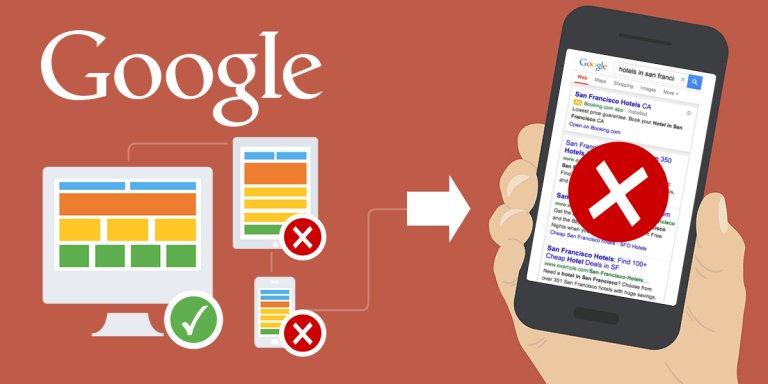 Google pone una fecha límite para adaptar las páginas a móviles