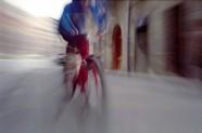 Bicicletas y movimiento I