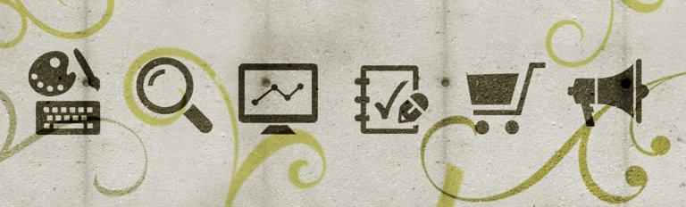 Colaboraciones con diseñador web freelance