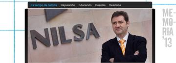Nilsa, empresa pública navarra