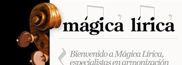 Mágica Lírica