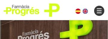 Farmacia Progrés