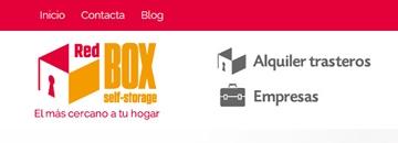 RedBox Trasteros