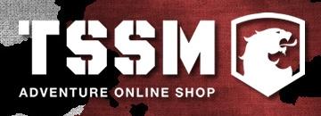 Tienda online TSSM